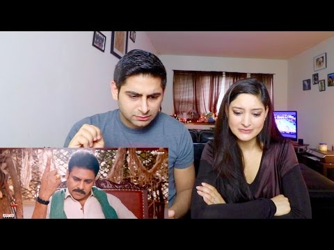 Thumbnail: KATAMARAYUDU OFFICIAL TRAILER | REACTION