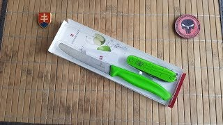 Victorinox Color Twins Limited Edition, green