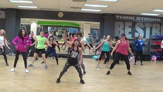 Na Na Na by DeCav Zumba Fitness Choreography