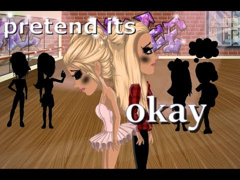Pretend It's Okay - MSP Version