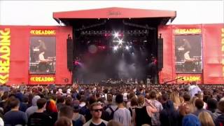 Foster the People - Houdini (Live at Reading Festival 2014)