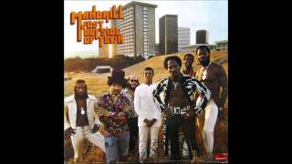 Mandrill - Fat City Strut (1973) - HQ