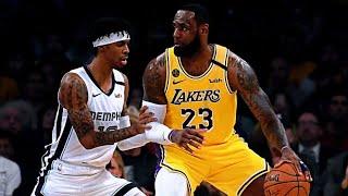 NBA Veteran Players HUMILIATING Rookies
