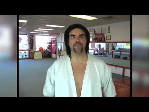 Fu Kiu Martial Arts Academy