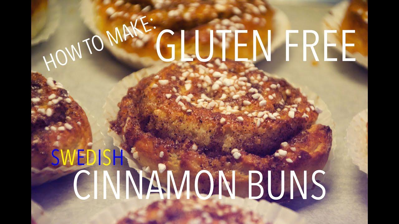 how to make perfect cinnamon buns
