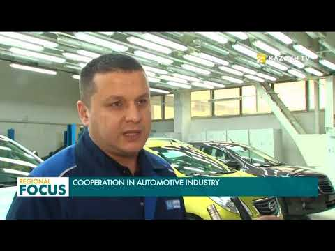 Kazakhstan and Uzbekistan will produce up to 7,000 cars