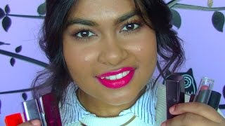 Top 10 Pink Lipsticks for NC45/Brown Skin!!