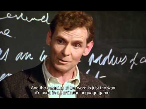 Wittgenstein Ludwig, Cambridge class