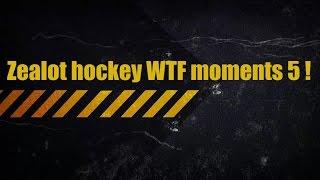 Zealot Hockey WTF moments 5!