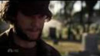 Heroes Episodio 16 - Sprague en el Cementerio