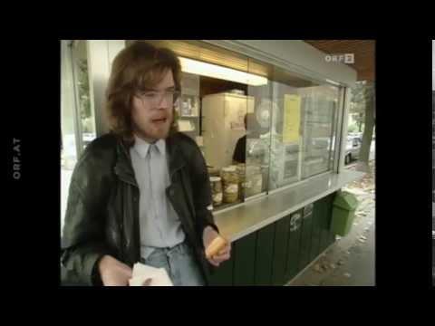 """Elizabeth T. Spira's """"ALLTAGSGESCHICHTE"""" Am Würstelstand 1995 ▶13:12"""