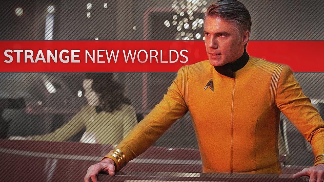 Die neue Star Trek Serie: Besser als Discovery?