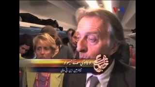 Italy High Speed Train- Saqib ul Islam- Urdu VOA
