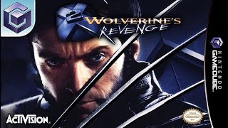 Longplay of X-Men 2: Wolverine's Revenge