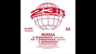 Mukkaa - Buruchacca - Limbo Records