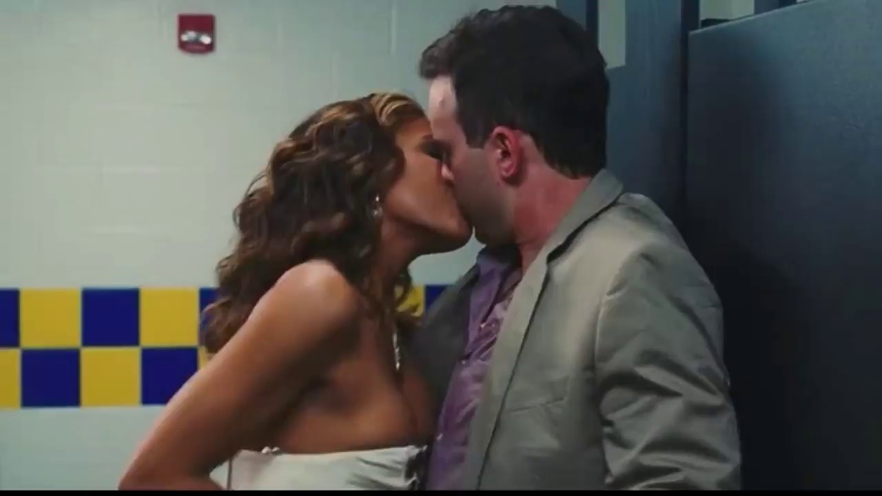 Alyson Hannigan Sex american reunion - stifler & finch's mom sex scene