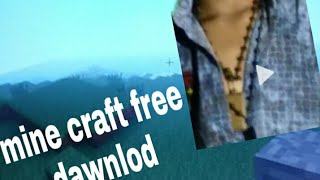 How to dawnlod mine craft in pc