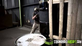 Stronghold Airsoft July 27th Weekend