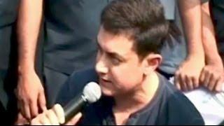 Satyamev Jayate 2: Aamir Khan