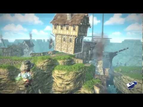 Gameglobe - E3 2012: Debut Trailer
