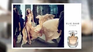Introducing Elie Saab Le Parfum | feelunique.com