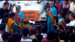 Are Dwar Palo Kanheya se keh do (janmastmi @video song)mix by @manish dj@