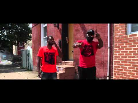 Brewerytown Lo - Every Second Count (Official Video)