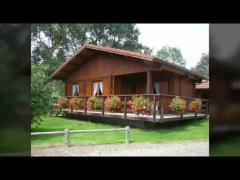 Simple Wooden House Design Classical Minimalist Youtube