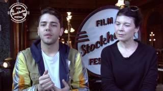 Xavier Dolan - Intervju - Stockholm International Film Festival