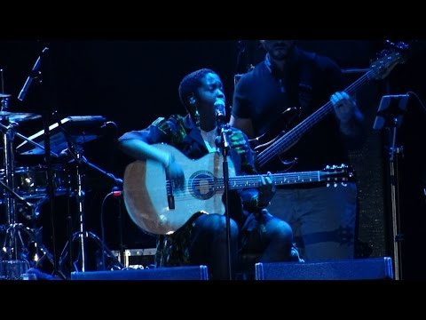 Ms Lauryn Hill - Conformed To Love @ Cruïlla Barcelona 2015