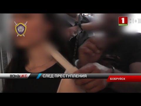 В Бобруйске задержан подозреваемый в убийстве 20-летней давности. Зона Х