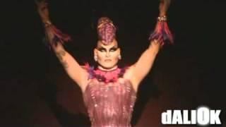"""FEVA"" NINA FLOWERS ON [ 20tH ANNIVERSARY Of KRASH PUERtO RICO ]"