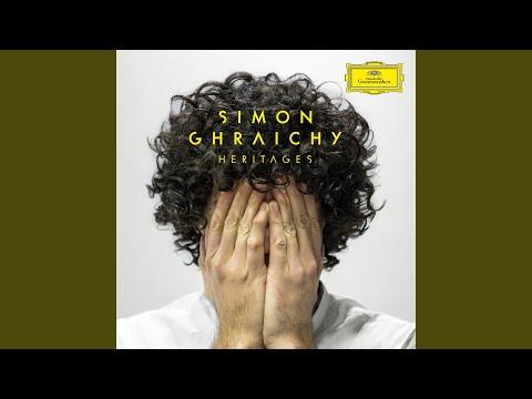 Márquez: Danzón No. 2 - Transcr. for piano solo