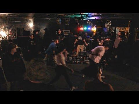 On Sight - Full Set - Championship Bar - Trenton, NJ - 12/22/17