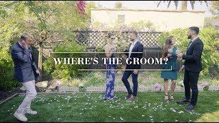 Manila Luzon's Super Gay Wedding Show - Where's The Groom?