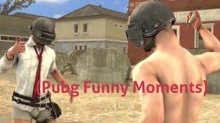 """Pubg"" Funny Moments- (Pubg Animation)-:Pubg Mobile Game|"