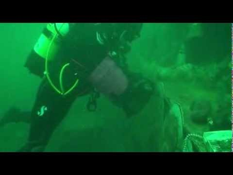 Diveworld Videos | Diveworld Gnome Dive