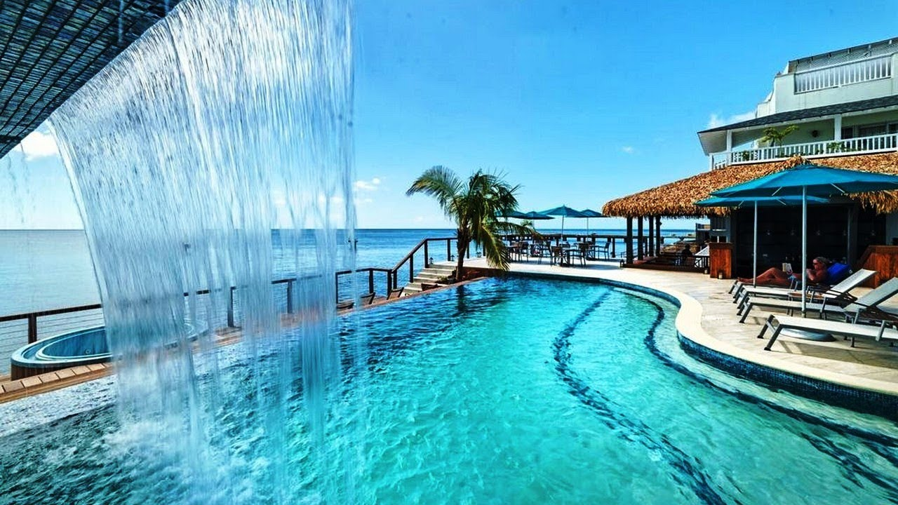 Fort Young Hotel, Dominica - Caribbean | Diving