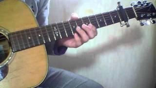 【伴奏屋TAB譜】雪國 吉幾三 ギター カバー タブ譜あり