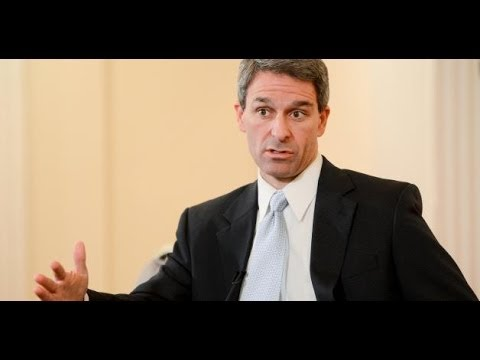 Supreme Court Burns Cuccinelli