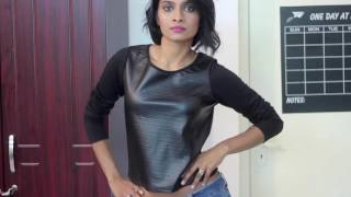 Reliance Trends Clothing Try-On Haul | Anusha Swamy