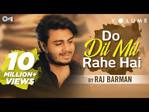 Do Dil Mil Rahe Hai By Raj Barman | Pardes | Shah Rukh Khan | Kumar Sanu | Bollywood Covers