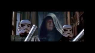 Star Wars : Episode XII Teaser