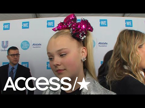 'Dance Moms'' JoJo Siwa Reveals She Visited Abby Lee Miller In The Hospital: 'It's Really Sad'