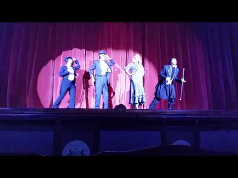 Puttin' On The Ritz - Young Frankenstein - Entire Scene - 2017