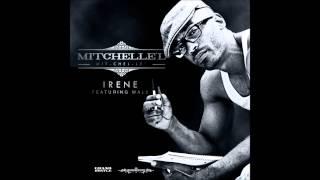 Mitchelle'l
