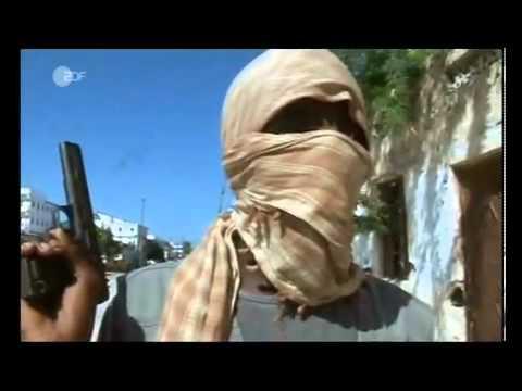 Somalia Land ohne Gesetz