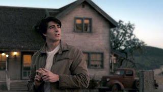 Clark recalls his childhood on a farm   Superman Returns