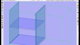 Базис Мебельщик 8. Создание уголка
