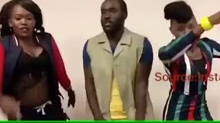 Dj Shiti X Msupa S & Aggie The Dance Queen (Watajua Hawajui)
